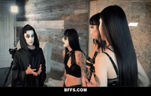 Dark Ritual Dick