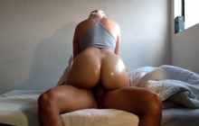 Have You Seen A Better Ass Than This?